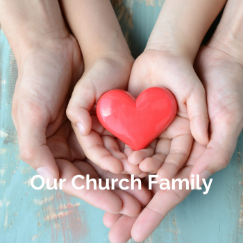 03rd November '19 – Our Church Family – Neil McDonald